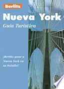 libro Nueva York Guia Turistica