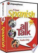 libro Spanish All Talk Basic Course