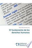 libro El Fundamento De Los Derechos Humanos
