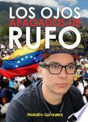 libro Los Ojos Apagados De Rufo