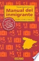 libro Manual Del Inmigrante