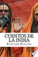 libro Cuentos De La India