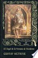 libro El ángel De La Ventana De Occidente