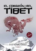 libro El Corazón Del Tíbet (2oedición)