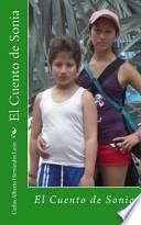 libro El Cuento De Sonia