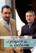 libro El Placer De La Lectura