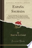 libro España Sagrada, Vol. 45