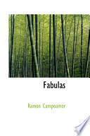 libro Fabulas
