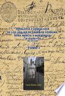 libro HerÁldica Y GenealogÍa De Cabra De CÓrdoba, DoÑa MencÍa Y Monturque Y De Sus Enlaces (ss. Xv Xix)
