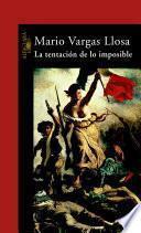 libro La Tentación De Lo Imposible