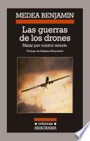 libro Las Guerras De Los Drones