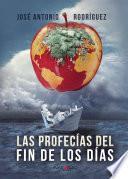 libro Las Profecías Del Fin De Los Días