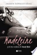 libro Madeleine Y Los Tres Nocturnos De Ernest Bloch