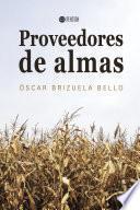 libro Proveedores De Almas