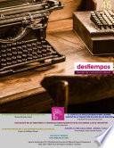 libro Revista Destiempos N46