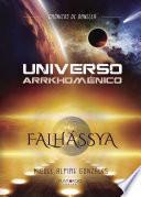 libro Universo Arrkhoménico
