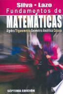libro Fundamentos De Matemáticas