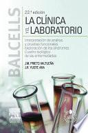 Balcells. La Clínica Y El Laboratorio + Studentconsult En Español