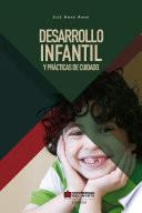 libro Desarrollo Infantil Y Prácticas De Cuidado