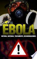 libro Ébola