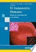 libro El Endometrio Humano