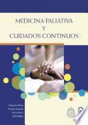 libro Medicina Paliativa Y Cuidados Continuos