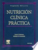 libro Nutrición Clínica Práctica