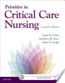 libro Priorities In Critical Care Nursing