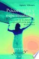 libro Psicoterapia Y Espiritualidad