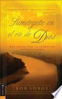 libro Sumergete En El Rio Dios