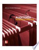libro Auditoría Administrativa (1a. Ed.)