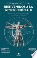 libro Bienvenidos A La Revolución 4.0