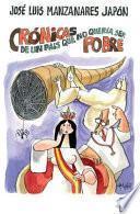 libro Cronicas De Un Pais Que No Queria Ser Pobre