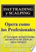 libro Daytrading Y Scalping