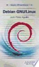 libro Debian Gnu/linux