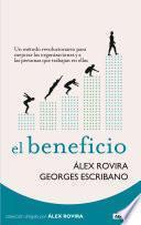 libro El Beneficio