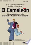 libro El Camaleón
