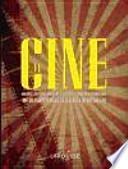 libro El Cine / The Theater