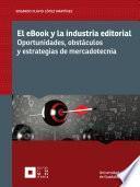 libro El Ebook Y La Industria Editorial