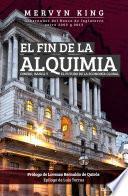 libro El Fin De La Alquimia