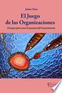 libro El Juego De Las Organizaciones