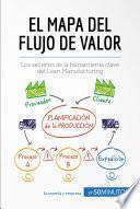 libro El Mapa Del Flujo De Valor