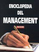 libro Enciclopedia Del Management