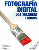 libro Fotografía Digital