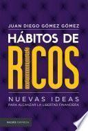 libro Hábitos De Ricos.