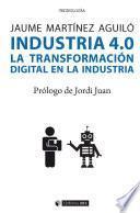 libro Industria 4,0,
