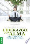 libro Liderazgo Con Alma