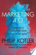 libro Marketing 4.0