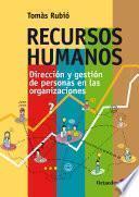 libro Recursos Humanos