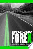 libro Simplificando Forex